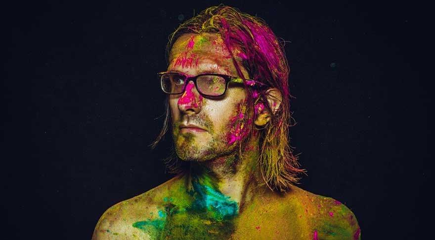 Steven Wilson, İstanbul'da sahne alacak