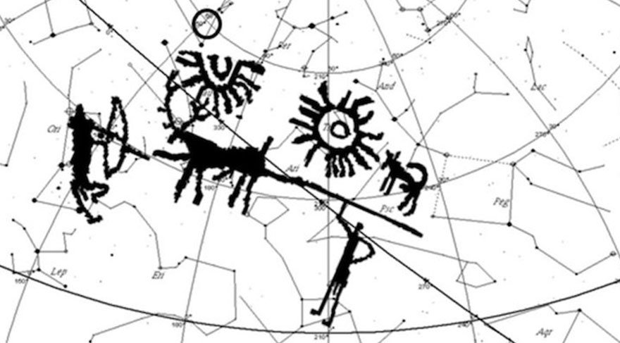 '5 bin yıllık süpernova tasviri bulundu' iddiası