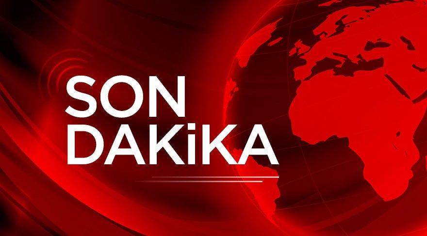 Son dakika haberi… Reuters: Kilis'te patlama