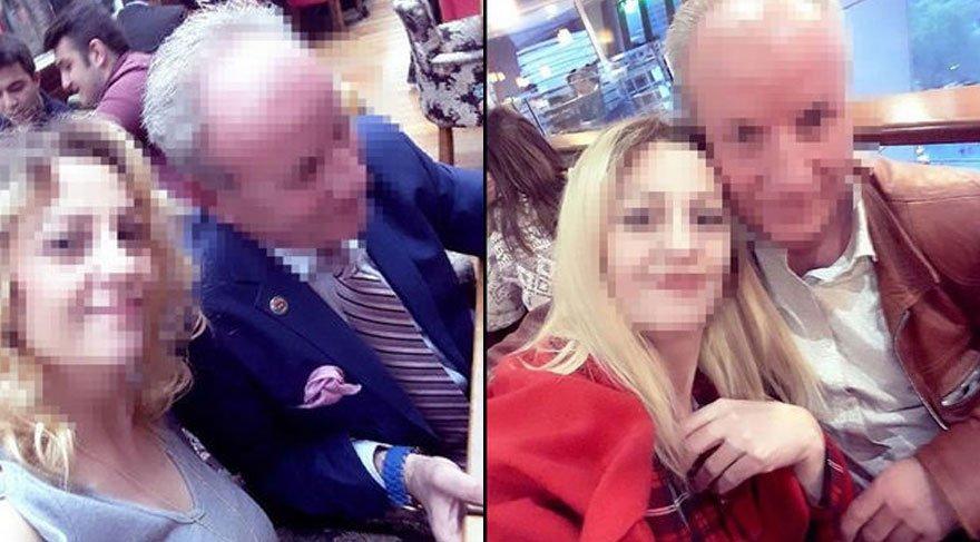 'Binbir surat' tutuklandı… Sevgilisi her şeyi anlattı