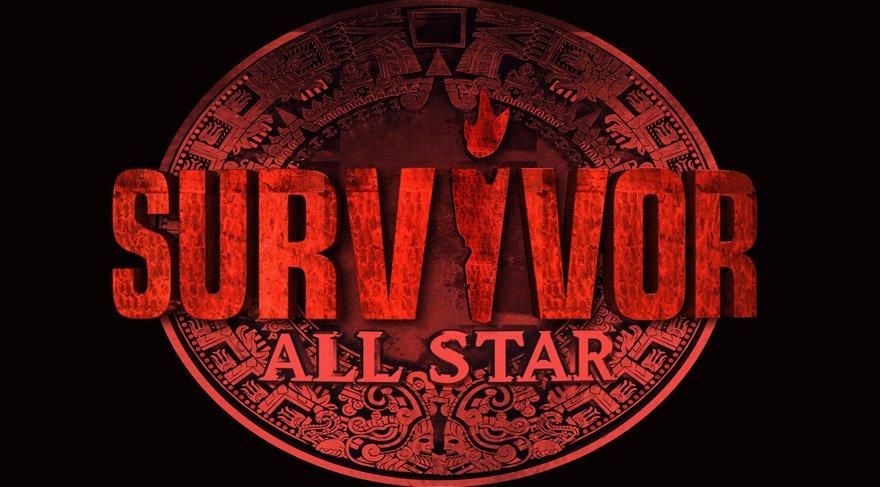 İşte Survivor 2018 All Star?da yarışacak iki yeni isim!