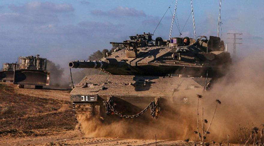 Leopard tanklarıyla ilgili Türkiye'den ilk açıklama
