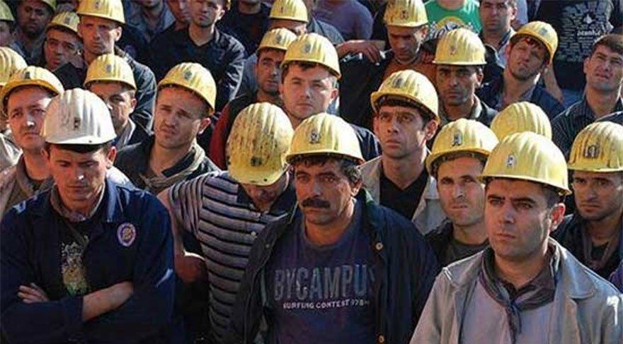 İşte yayınlanan taşeron listeleri! Taşeron işçi başvuru sonuçlarında korkutan detay… İşte yayınlanan taşeron listeleri!