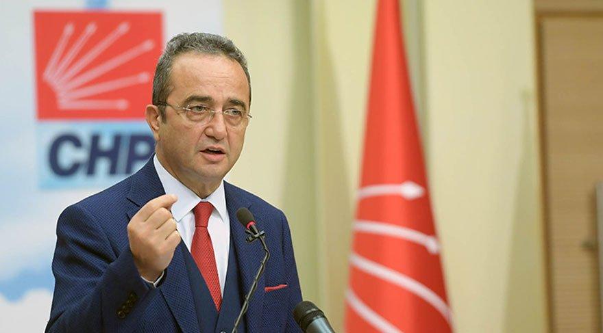 CHP Sözcüsü'nden Gül açıklaması: Onların tuzağına düşmeyeceğiz