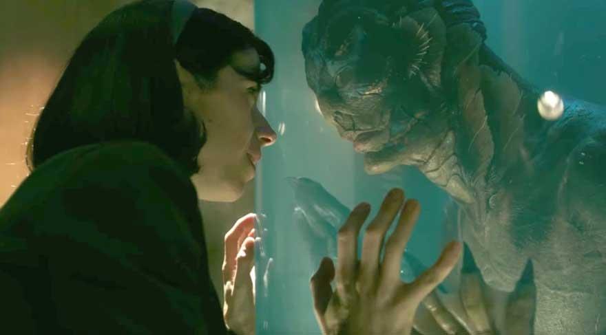71. BAFTA Ödülleri'nde adaylar açıklandı