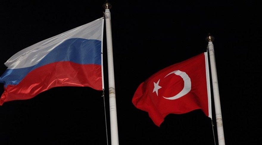 Türkiye-Rusya arasında sıcak diplomasi trafiği