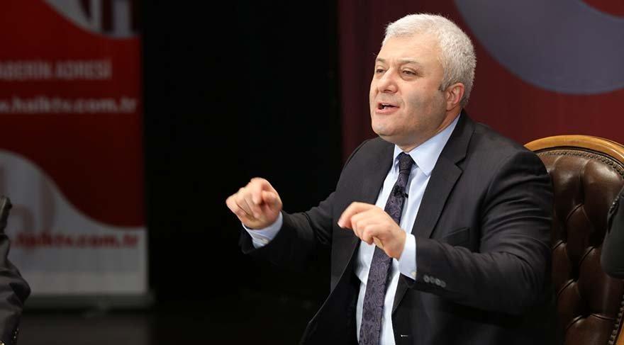 CHP'li Özkan'dan salonu ayağa kaldıran konuşma!