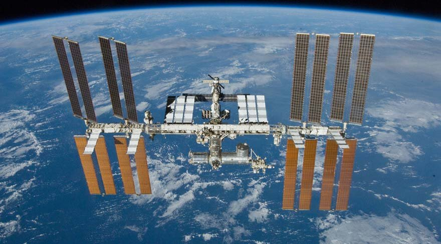 "Japon astronot Norishige Kanai: ""Bitki gibi uzadım"""