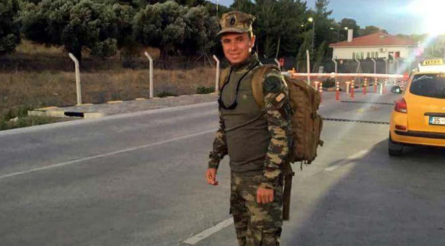 Uzman çavuş, yılbaşı tatili için geldiği babaevinde intihar etti
