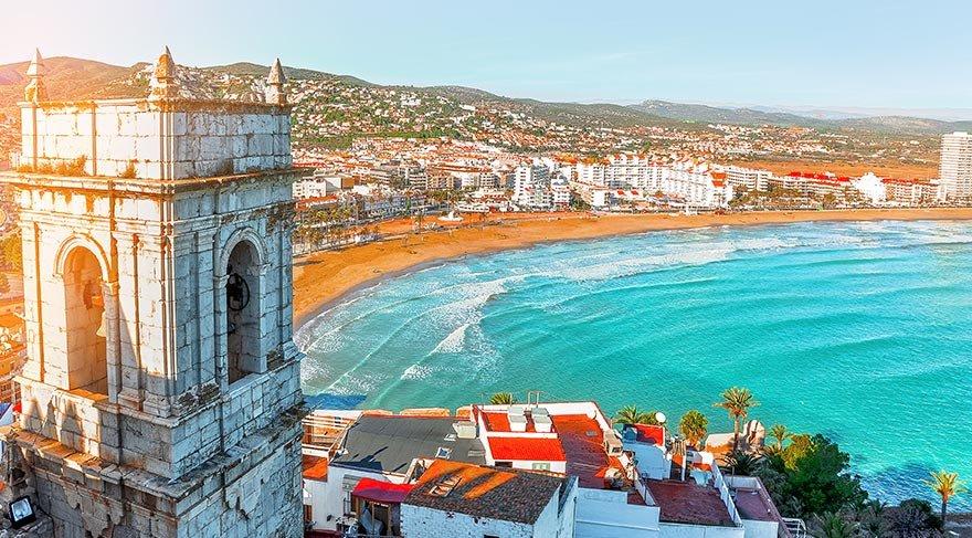 Sıcacık bir Akdeniz şehri: Valensiya