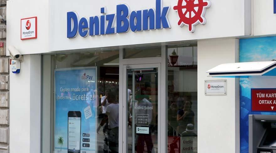 Görüşmeler başladı! Denizbank'a Arap talip