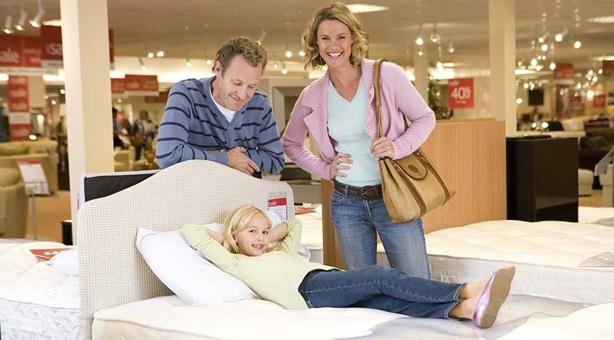 Fonksiyonel mobilyalarla akılcı çözümler
