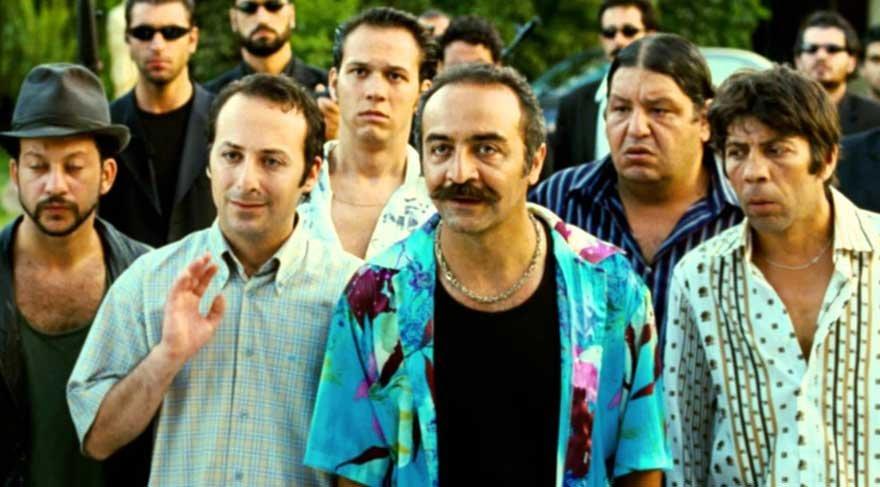 Organize İşler 2 oyuncuları kimler olacak? İşte Yılmaz Erdoğan'ın dev kadrosu!