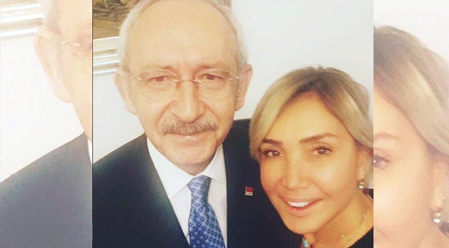 Kemal Kılıçdaroğlu'ndan Yonca Evcimik'e destek sözü