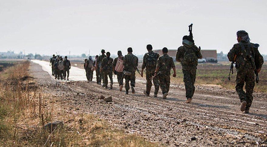 'ABD, PKK-PYD bağını görmezden geliyor'