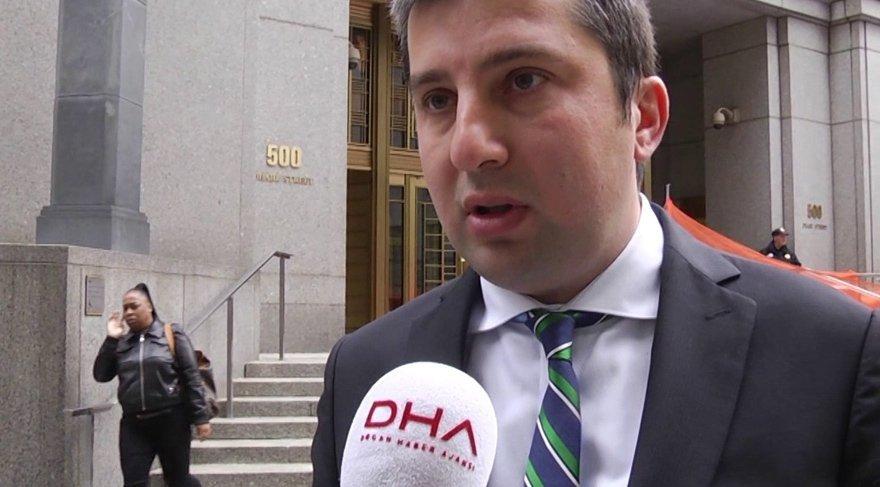 CHP ABD Temsilcisi Yurter Özcan, Zarrab davası ile ilgili açıklamalarda bulundu.