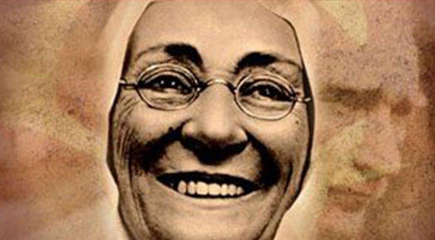 Zübeyde Hanım'ın 95. ölüm yıldönümü