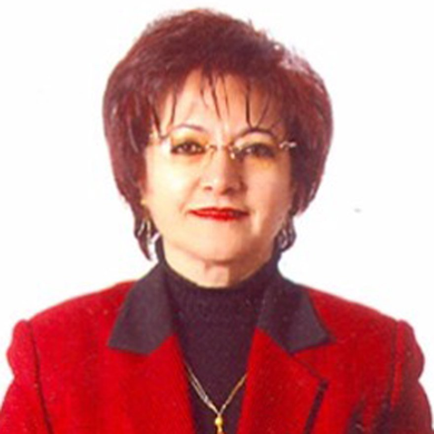 Prof. Dr. Esergül Balcı