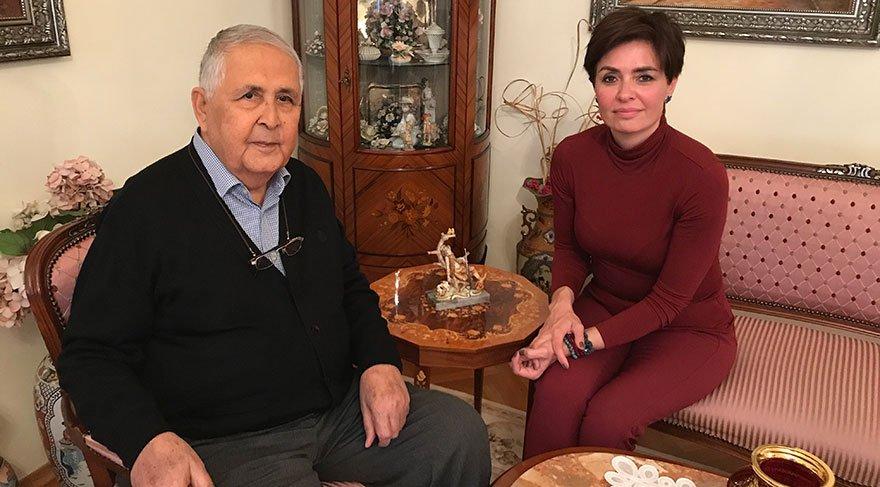 """PKK TERÖRÜnü 2002 YILINDA SIFIRLAMIŞTIK... Terörle Mücadele eski Özel Temsilcisi, emekli Orgeneral Edip Başer, Özlem Gürses'in sorularını yanıtladı. Edip Paşa, """"2002 yılında 2. Ordu Komutanlığı'ndan emekli oldum. O tarihte sadece Amanos Dağları'nda bir kısım örgüt mensubu kalmıştı. Onun dışında bölgede terör eylemi hemen hemen sıfırlanmış vaziyetteydi. Şimdi maalesef bu noktalara kadar geldi"""" ifadelerini kullandı."""