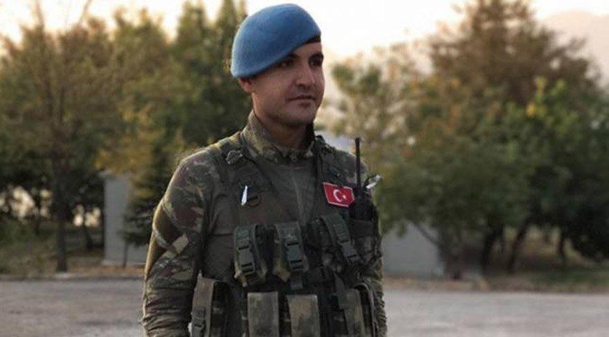 Şehit askerler içinde Türkiye'nin hafızasına kazınan o kahraman da var | Son dakika haberleri....