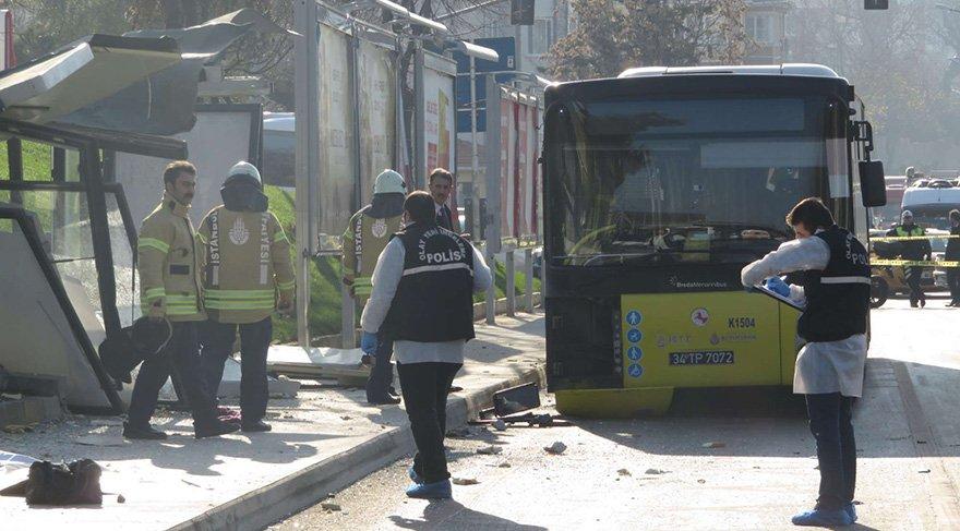 Üsküdar'da 3 kişinin öldüğü kazayla ilgili flaş gelişme