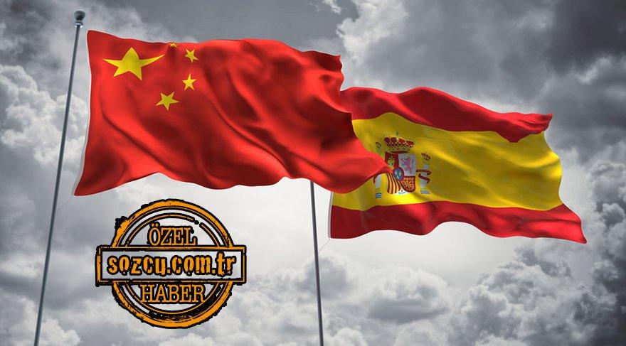 'Çin işi' radara takıldı