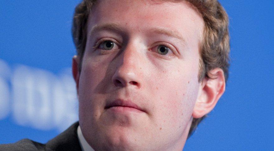 Facebook tıkandı mı?