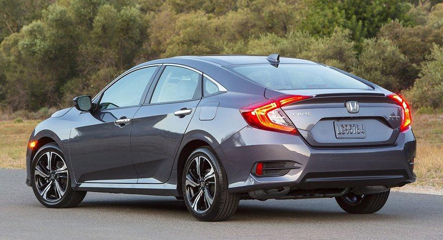 Yerli üretim Dizel Honda Civic Fiyatları Açıklandı Sözcü Gazetesi