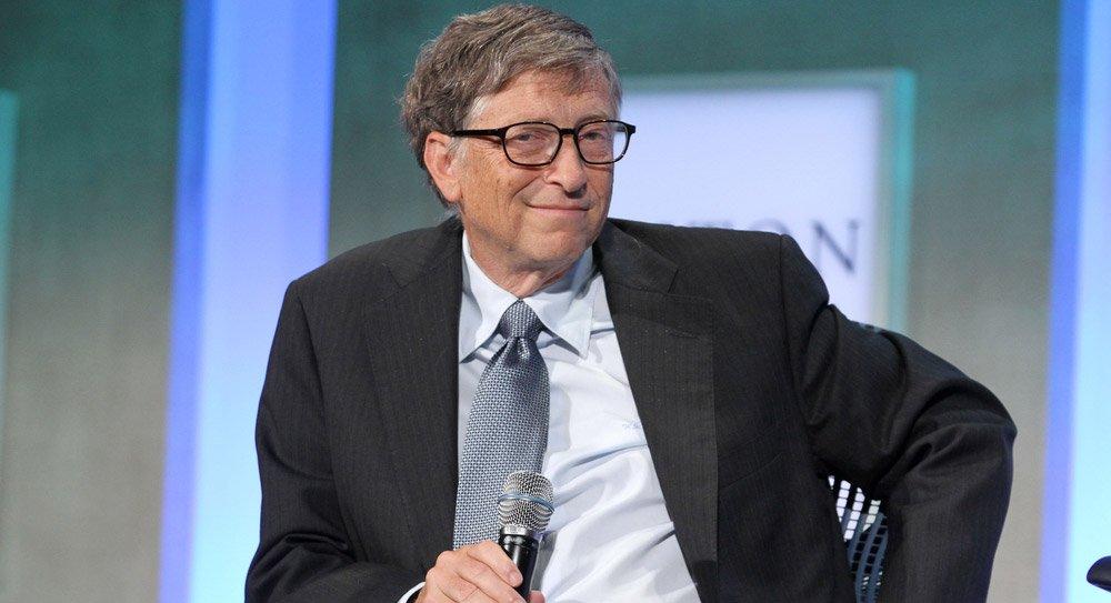 Bill Gates Abraaj'ın hesaplarını inceleyecek