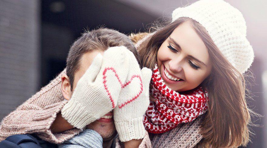 GRAFİK: Bu Sevgililer Günü'nde beklenti yüksek bütçe kısıtlı