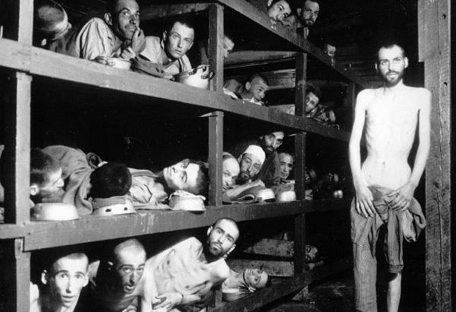 Polonya'yı Nazi soykırımına ortak olmakla suçlamayı yasaklayan yasa tasarısı kabul edildi