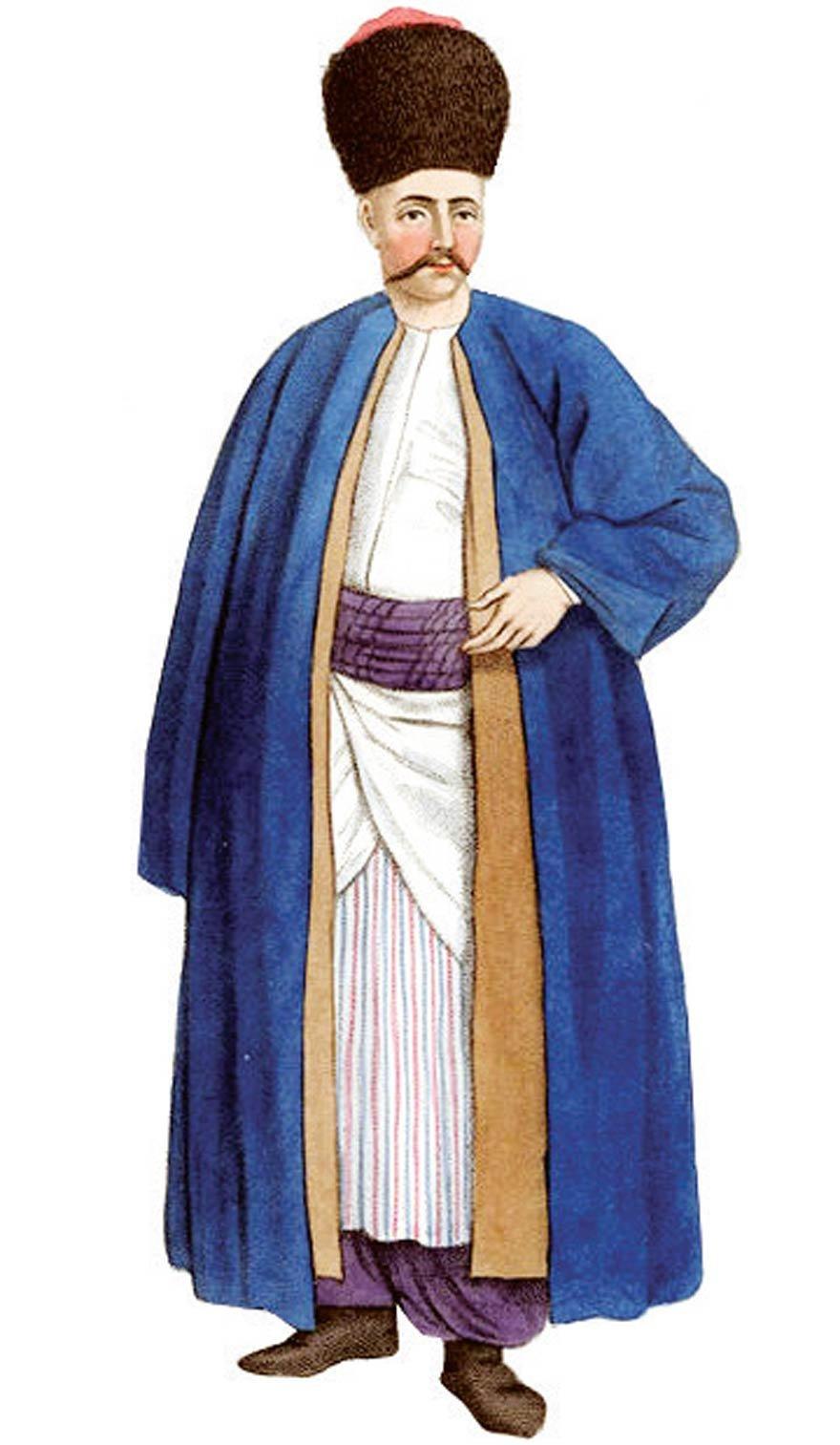 Bir Osmanlı Ermenisi