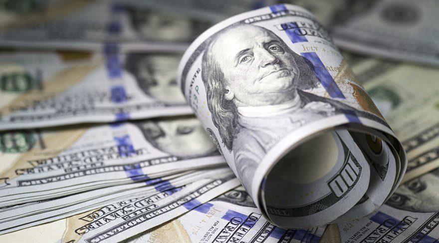 Dolar ne kadar oldu? Piyasalarda son durum! (12.02.2018)