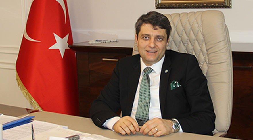 Hedefimiz İstanbul'da 1 milyon üye yapmak