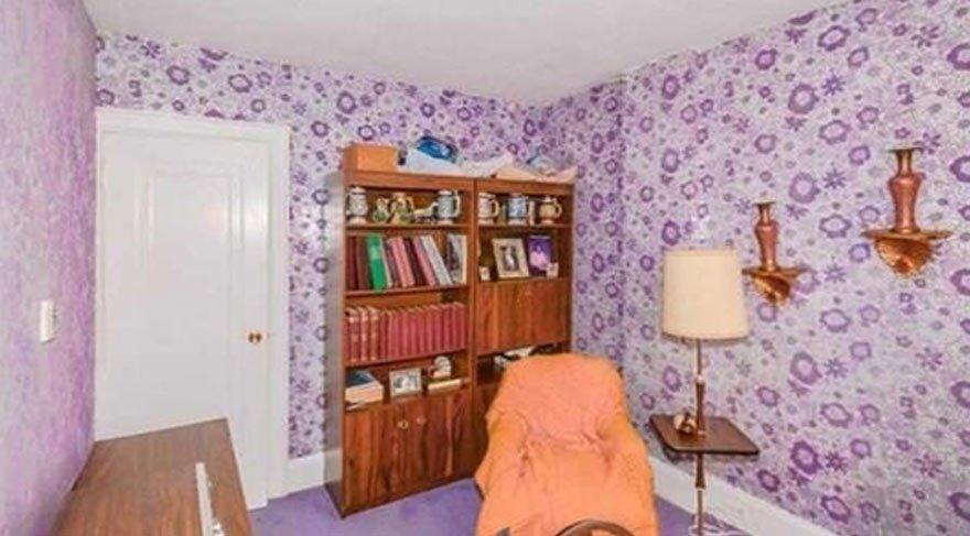 Hiçbir komşusu evinin içini görmemişti! Yeni ev sahibi 72 yıllık sırrı böyle ortaya çıkardı!