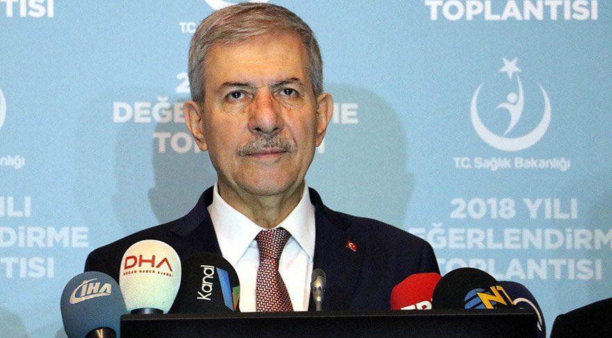 Sağlık Bakanı Demircan: Acil hastalardan ücret alınmayacak