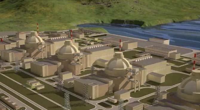 Rosatom nükleer santral projesi için EÜAŞ ile görüşüyor