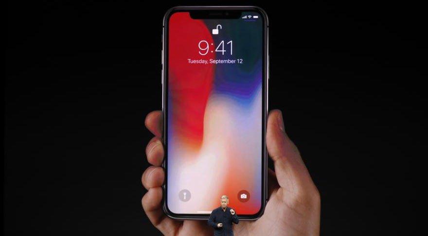 'Geleceğin iPhone'u' iPhone X'te şimdi de arayanı görememe sorunu