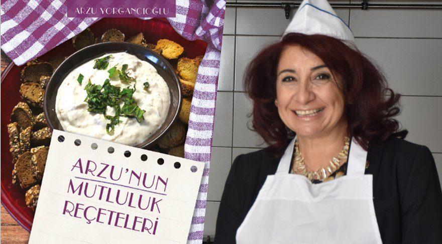 Prof. Dr. Arzu Yorgancıoğlu'ndan, mutluluk veren tarifler