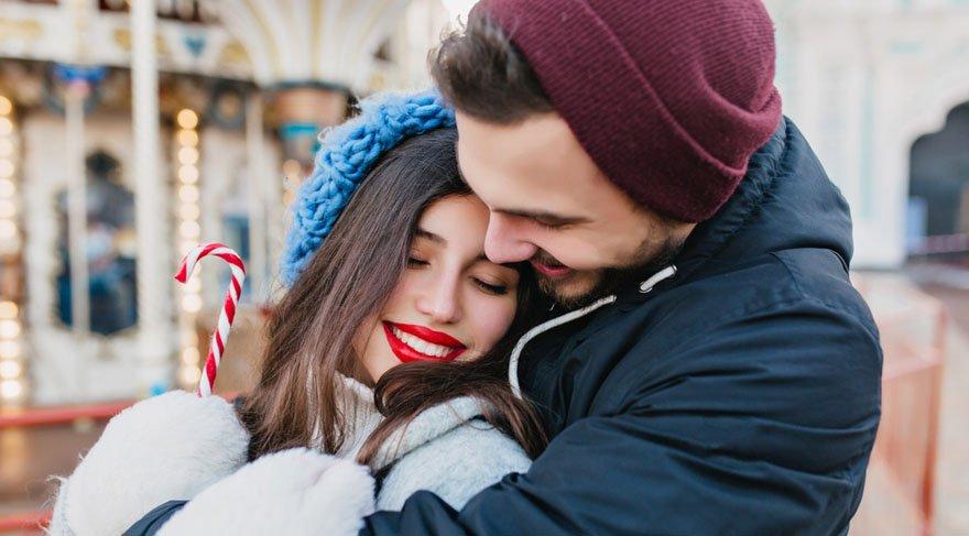 Aşkta romantizm dönemi başlıyor!