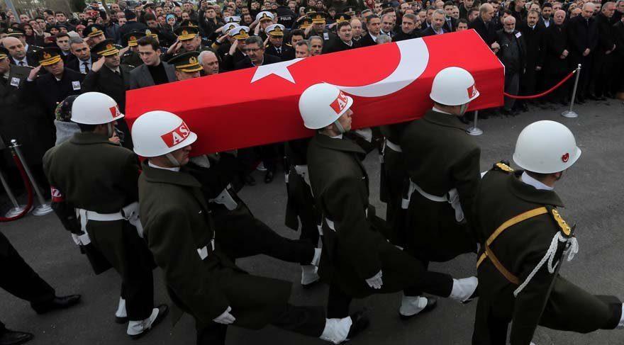 Son dakika haberi… Afrin'den acı haberler art arda geliyor: 11 şehit 11 yaralı