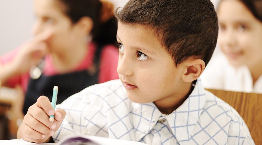 'Büyümüş de küçülmüş' gibi mi? (Asperger Sendromu nedir?)