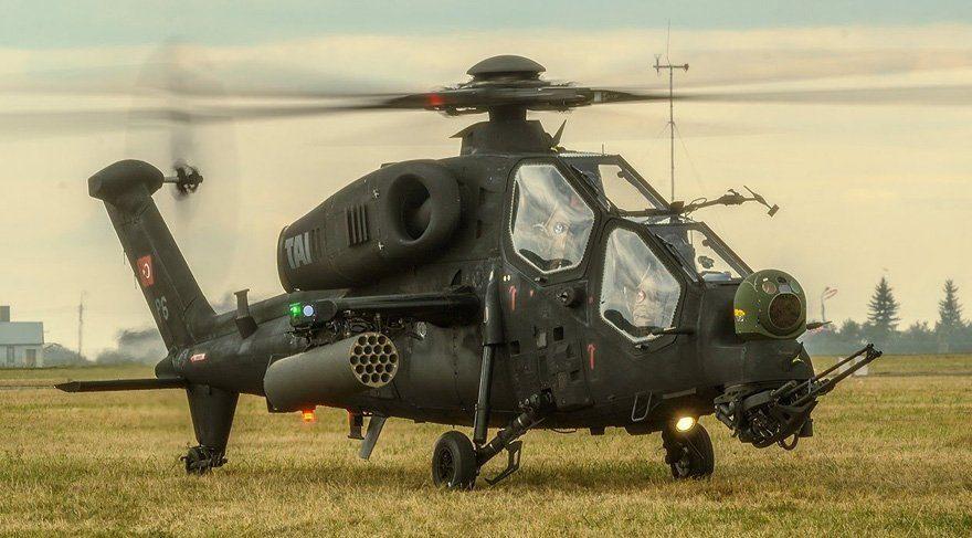 TSK'nın kullandığı Atak T129 Helikopteri nedir? Özellikleri nelerdir? Düşen helikopterde iki askerimiz şehit olmuştu