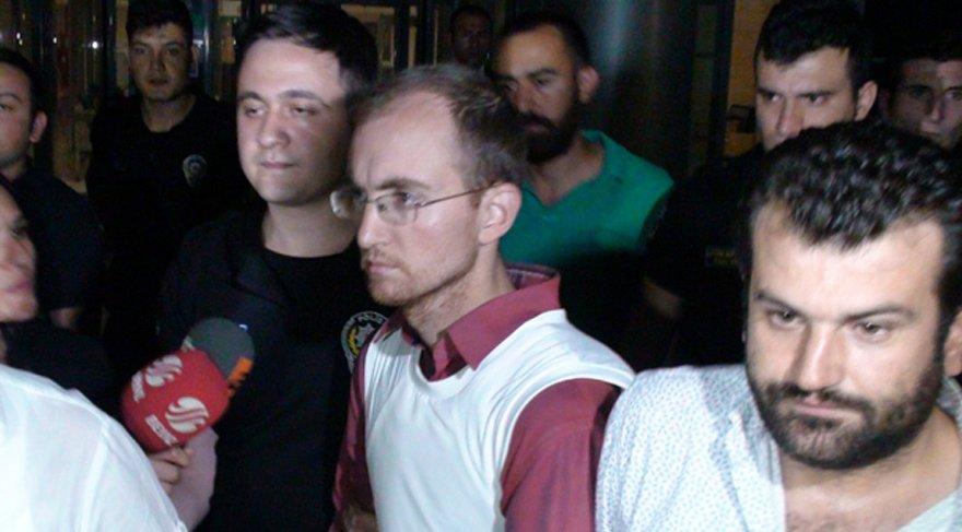 Atalay Filiz hakkındaki gerekçeli karar yazıldı