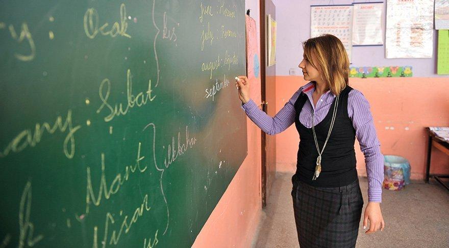 109 bin açık var, 400 bin öğretmen atama bekliyor