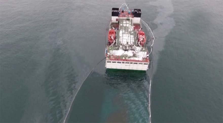 Çin'de kargo gemisi battı! Ölü ve yaralılar var…