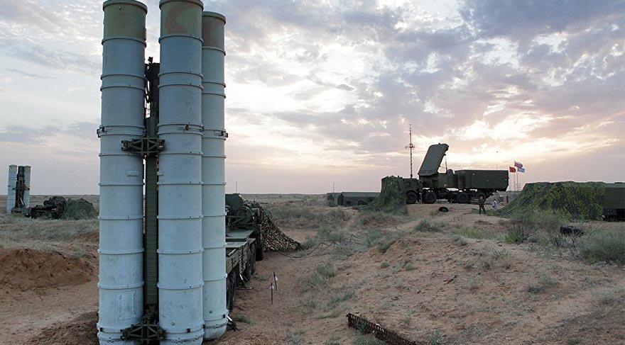 'Rusya, hava savunma sistemleri ve yüksek hassasiyetli silahlar alanında ABD'ye karşı üstün durumda'