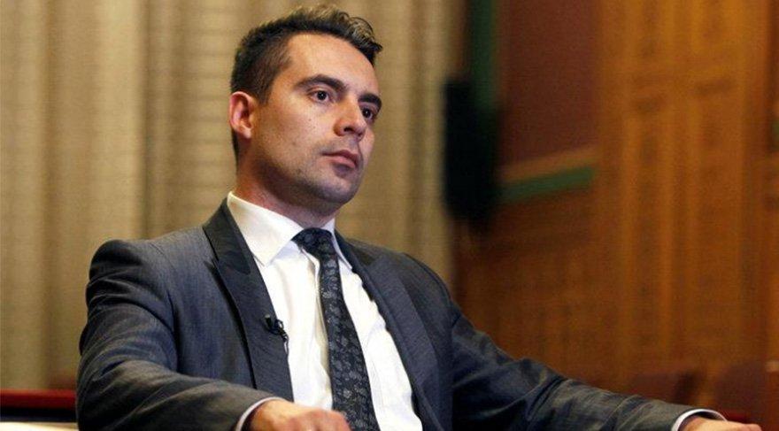 Macaristan'ın Jobbik lideri, ''Türkiye ile stratejik ortaklık kurmak istiyor'' iddiası