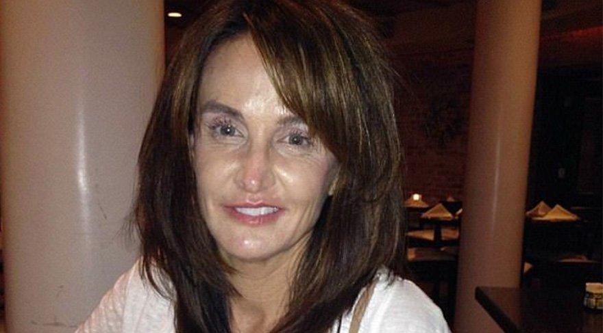 Jill Messick, Los Angeles'taki evinde ölü bulundu