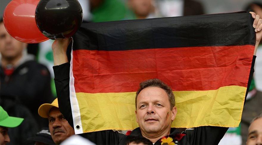 Almanya'da dijitalleşme 3.4 milyon kişiyi işsiz bırakacak